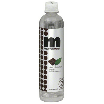 Metromint Chocolatemint Water