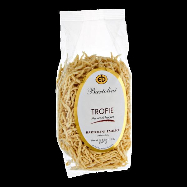 Bartolini Emilio Trofie Pasta
