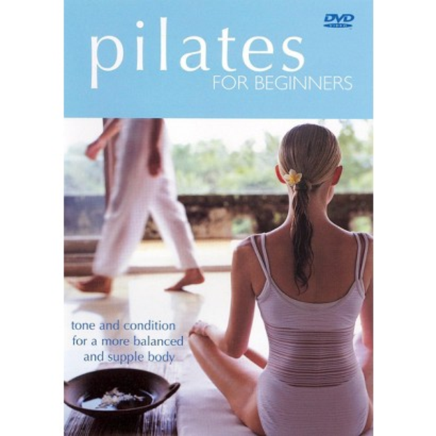 Lynne Robinson: Pilates for Beginners - DVD