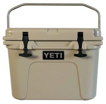 Yeti Roadie 20 Cooler - White (ROADIE 20)