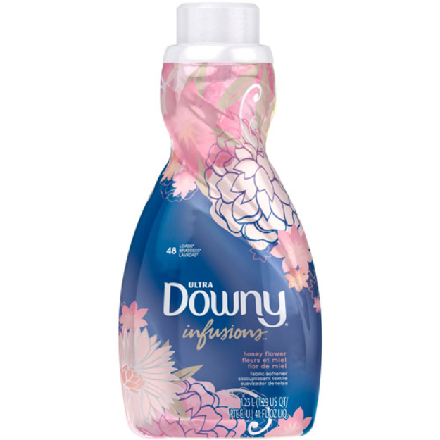 Downy Ultra Infusions
