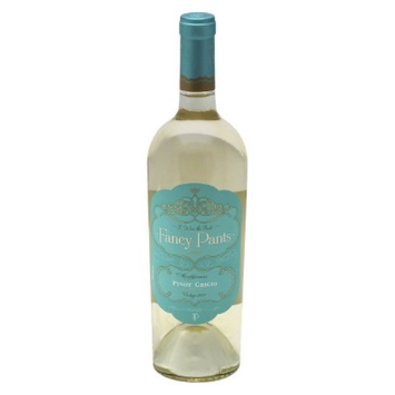 Trinchero Fancy Pants California 2011 Pinot Grigio Wine 750 ml