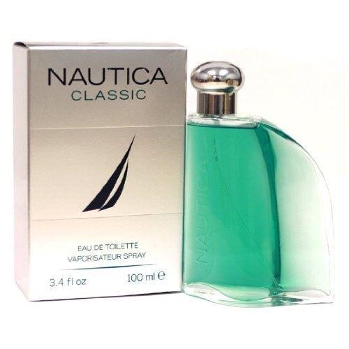 Nautica By Nautica For Men. Eau De Toilette Spray 3.4 Oz.