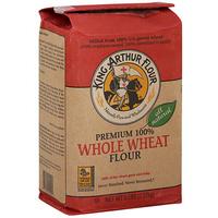 King Arthur Flour Whole Wheat Flour
