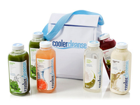 Cooler Cleanse