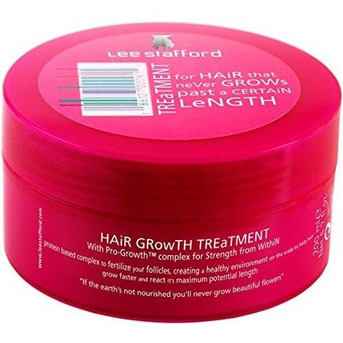 Lee Stafford Hair Growth Treatment. 200ml
