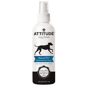 Attitude furry friends Natural Pet Deodorising Mist, Coconut Lime, 8 fl oz