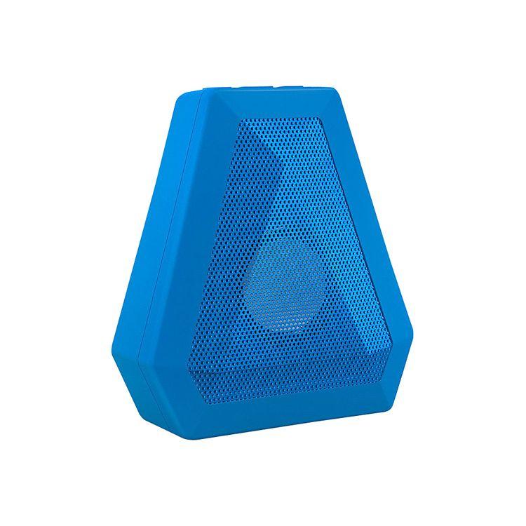 Boombotix Boombot Mini Speaker Pacific Blue, One Size