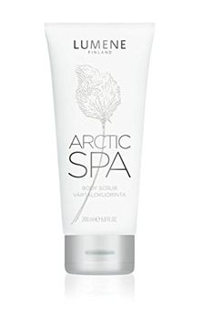 Lumene Arctic Spa Body Scrub