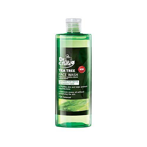 Tea Tree Face Wash- Farmasi Dr C. Tuna. Brand