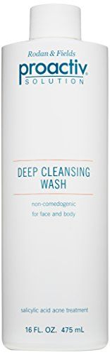 Proactiv Deep Cleansing Wash