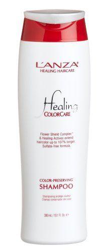 Lanza Healing Color Care Shampoo