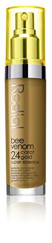 Rodial Bee Venom 24 Carat Gold Super Essence Serum