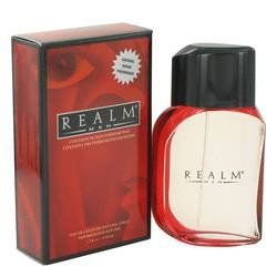 Realm Eau De Cologne Spray for Men