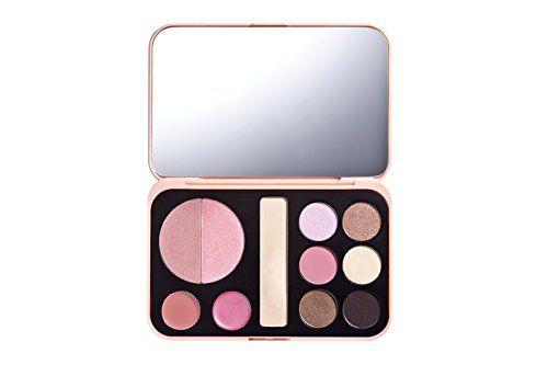 BH Cosmetics Forever Nude Makeup Palette - Desert Duchess