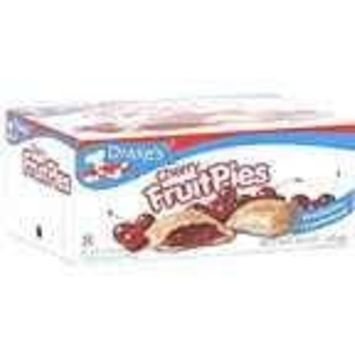 Drakes Drake's by Hostess 8 ct Cherry Fruit Pies 16 oz