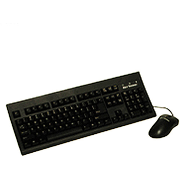 Keytronic KT800P2M Keyboard and Mouse
