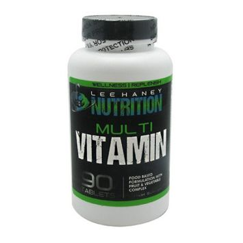 Lee Haney's Nutritional Support System Multi Vitamin
