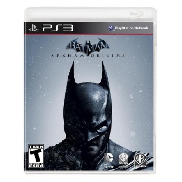 Warner Brothers Batman: Arkham Origins (PlayStation 3)