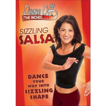 Anchor Bay/starz Dance Off The Inches: Sizzling Salsa (DVD)