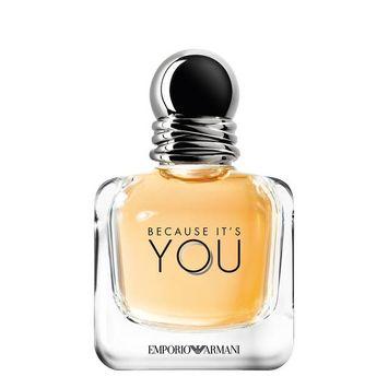 Emporio Armani Because It's You Eau De Parfum