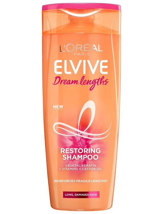 L'ORÉAL Elvive Dream Lengths Long Hair Shampoo