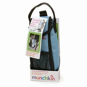 Munchkin Deluxe Auto/Car Bottle Warmer