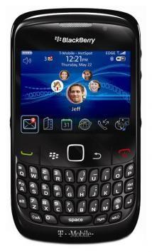 Blackberry Smart Phone
