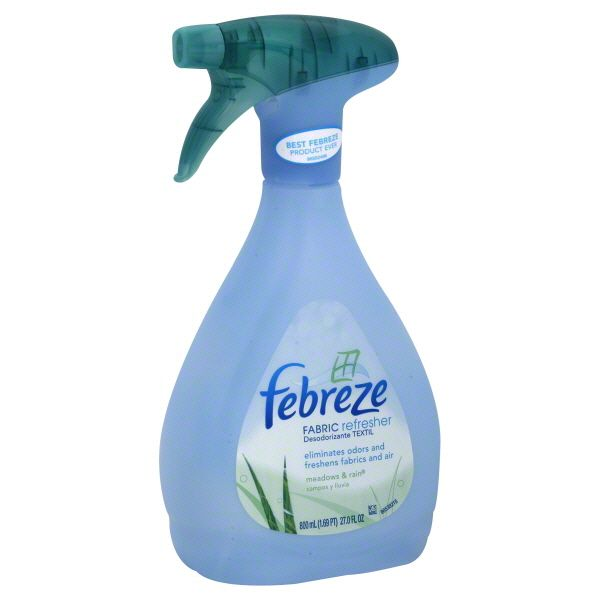 Febreze Fabric Spray