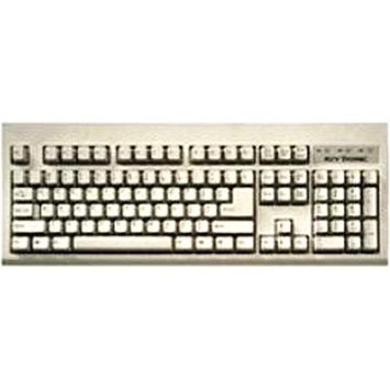 Keytronic E06101USB-C Keyboard