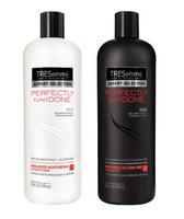 TRESemmé Perfectly (un)done Shampoo & Conditioner