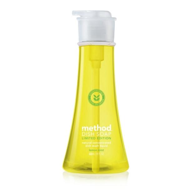 method Dish Soap Pump
