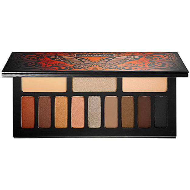 KVD Vegan Beauty Monarch Eyeshadow Palette