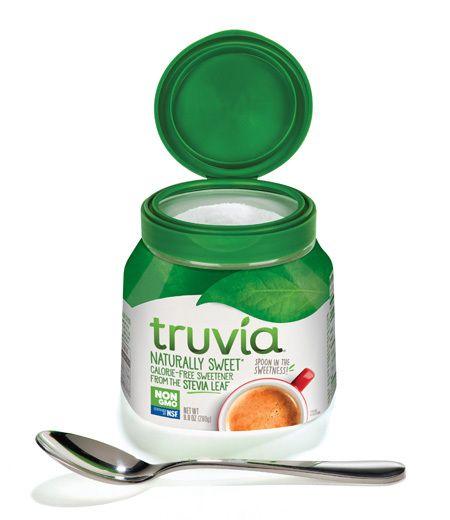Truvia Natural Sweetener Spoonable Jar