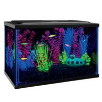 GloFish GLOAFish Starter Kit Aquarium