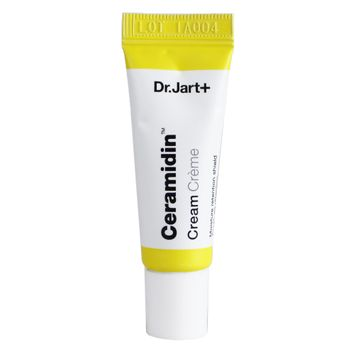 Dr. Jart+ Ceramidin Face Cream .17 Oz Travel Moisturizer Creme 5ml Birchbox