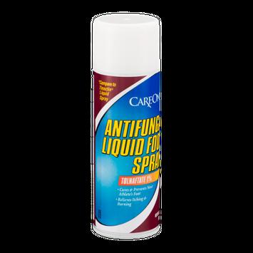 CareOne Antifungal Liquid Foot Spray