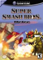 Nintendo Super Smash Brothers Melee