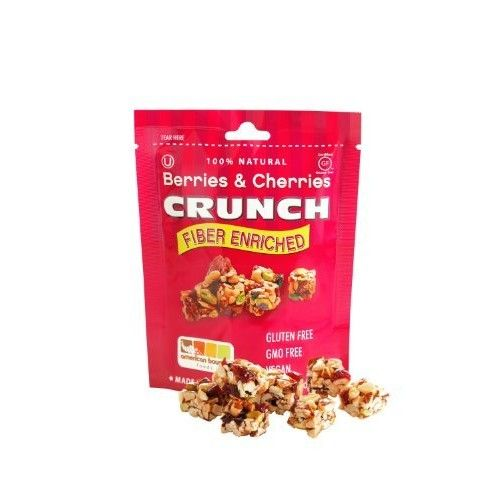 American Bounty Crunch Berries and Cherries, 4.25-Ounce