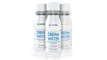 Dream Water® Natural Sleep Aid