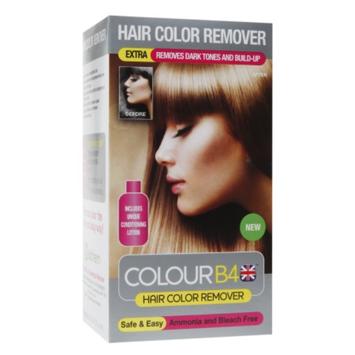 Colour B4 Hair Color Remover Kit, Extra, 1 kit