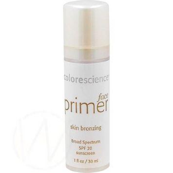 Colorescience Pro Wild to Mild Skin Bronzing Primer SPF 20