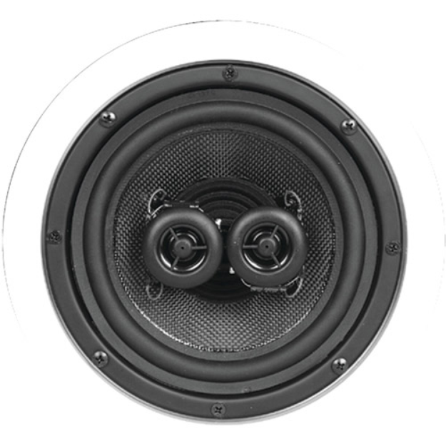 "ARCHITECH PRO SERIES 6.5"" Single-Point Stereo Loudspeaker"