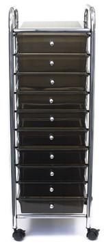 Advantus Portable Drawer Organizer 37-5/8