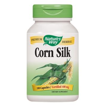 Nature's Way Corn Silk 425mg