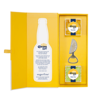 Sugarfina x Corona Light 3PC Candy Bento Box®