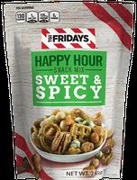 TGI Fridays Happy Hour Snack Mix Sweet & Spicy