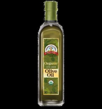 Newman's Own Organics Extra Virgin Olive Oil