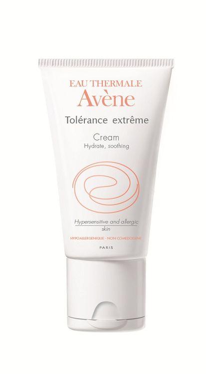 Avene Tolerance Extreme Cream (For Hypersensitive and Allergic Skin) 50ml/1.69oz
