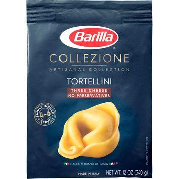 Barilla Collezione Artisanal Collection Three Cheese Tortellini